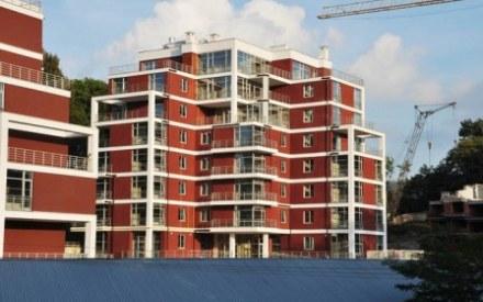 Во Львове строят дом по поддельным документам