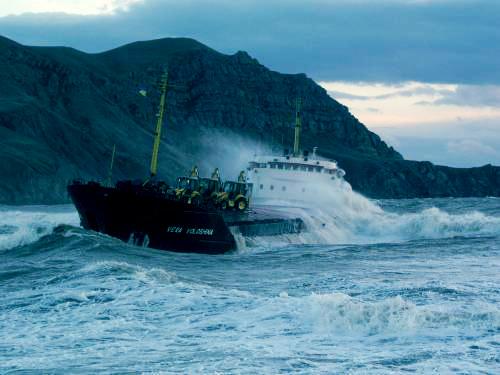 В Середземному морі внаслідок корабельної аварії загинули 400 мігрантів