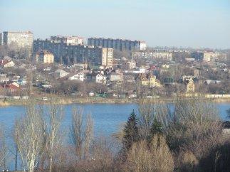 Безсонні ночі жителів Донецька: стрілянина у АТО, 17 порушень тиші