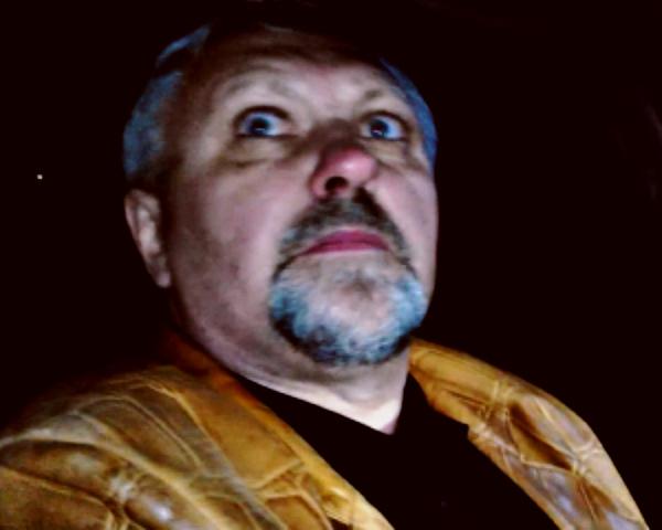 """Пьяный судья в Луцке на своем """"Гранд Чероки"""" въехал в авто экс-милиционера"""