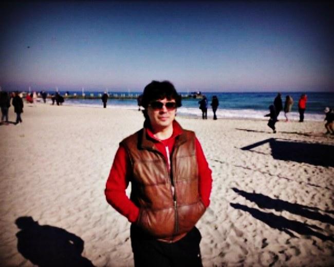 В Одессе умер волонтер, в которого стреляли 31 марта