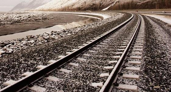 У Росії будують залізницю в обхід України