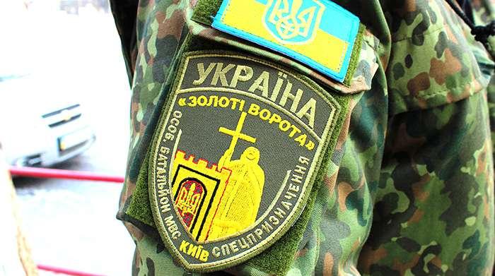 До складу МВС хоче увійти батальйон ім.Дудаєва
