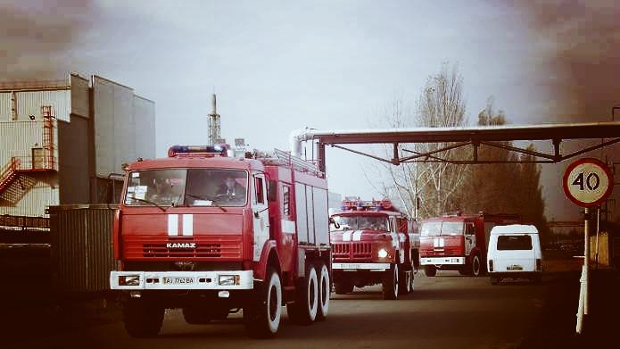 Україна вперше за 6 років почне оновлювати автопарк пожежних машин – Шкіряк