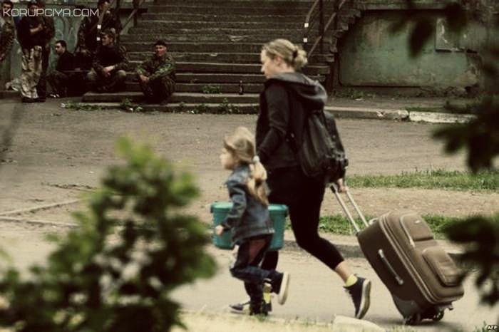 У Бурятії біженцям з Донбасу забороняють говорити про погане життя