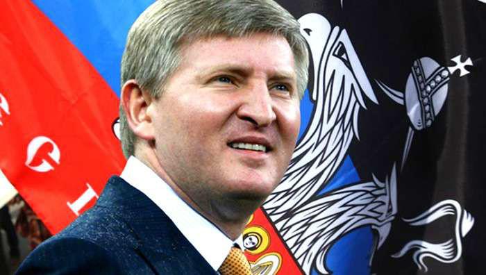 Енергобізнес Ахметова заборгував Україні півмільярда гривень за вугілля