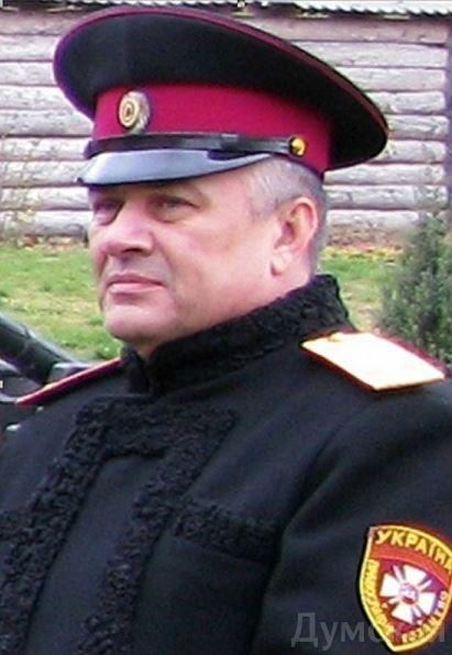 """СБУ задержала главаря """"православных казаков"""", которые готовили теракты в Одессе – СМИ"""