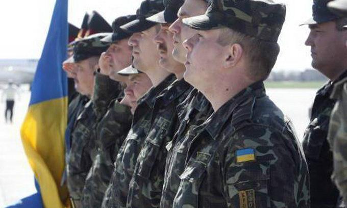 Демобилизованные украинцы получили новые социальные гарантии