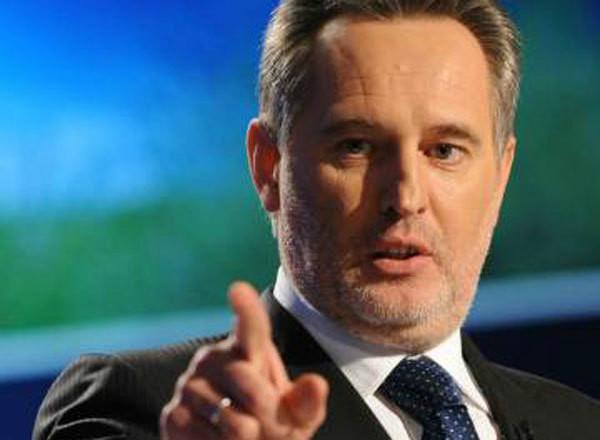 Компанию Фирташа обязали вернуть государству более 283 млн грн