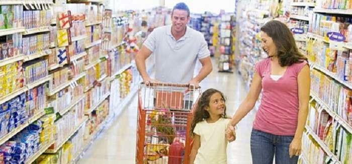 В Україні можуть закритися супермаркети, через девальвацію гривні