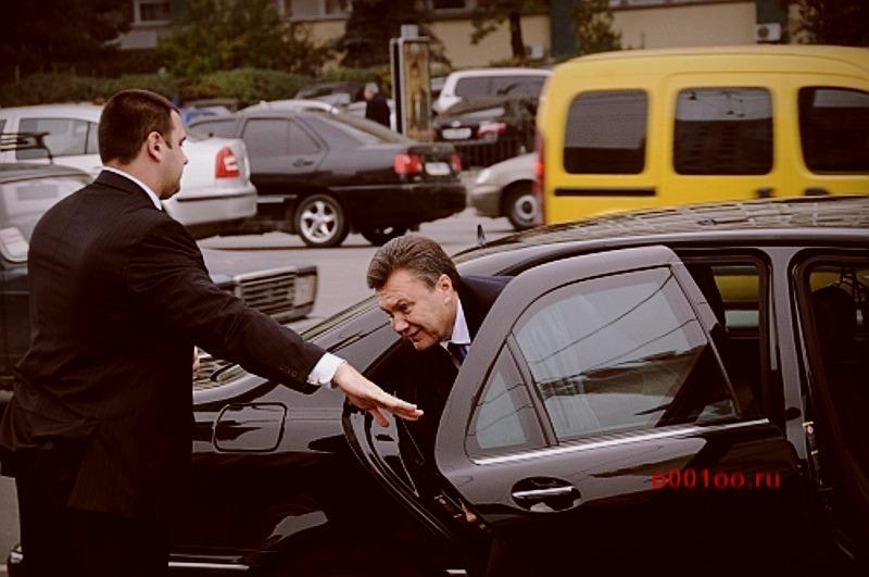 Гелетей утверждает, что кортеж Януковича во время бегства обстреляла его же охрана
