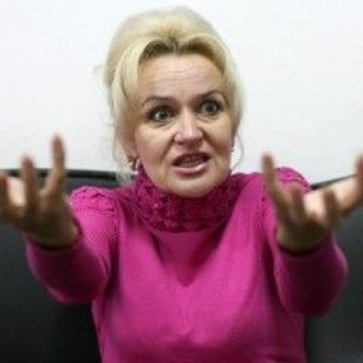 Фаріон шокувала «некрологом» на вбивство Олеся Бузини (фото)