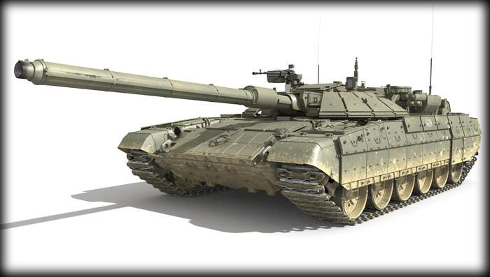 Новый российский танк Т-14 «Армата» в Москве уже дважды срывал подготовку ко «Дню победы»