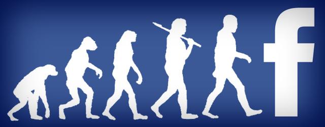 """Facebook очистився від слова """"жидобандерівець"""""""