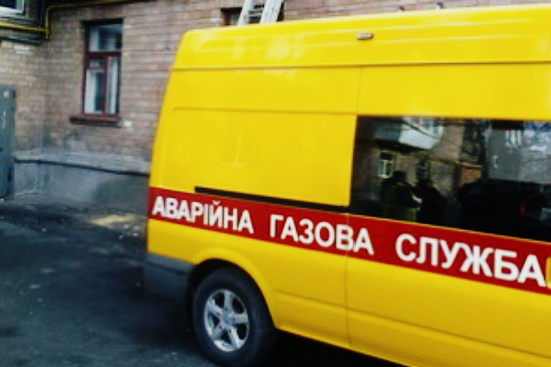 В одной из школ Львова дети отравились неизвестным газом