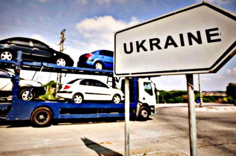 Львівщина: припинено незаконну схему імпорту автомобілів