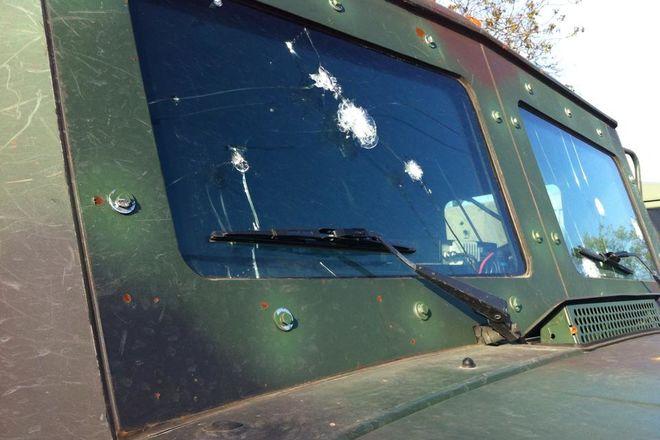 """Латентный сепаратист решил самоутвердиться за счет ребенка бойца """"Донбасса"""""""