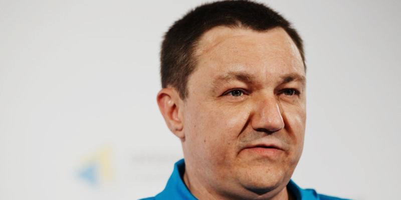 Тимчук: Росія готує масштабний наступ