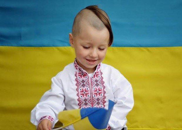 У Львові діти бійців АТО виступлять із зірками естради