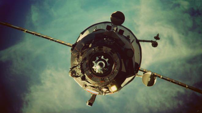 """Космічний корабель """"Прогрес"""" згорів в атмосфері"""