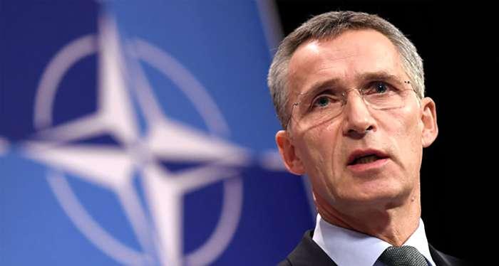 Генсек НАТО заявив, що бойовики готові швидко піти в наступ