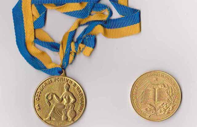 Більше тисячі випускників Львівщини претендують на медаль