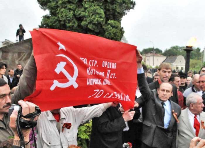 На 9 мая во Львове опасаются провокаций