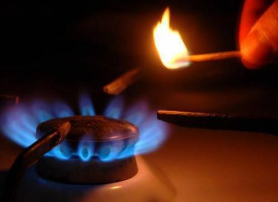 Украина и Словакия планируют увеличить поставки газа из Европы