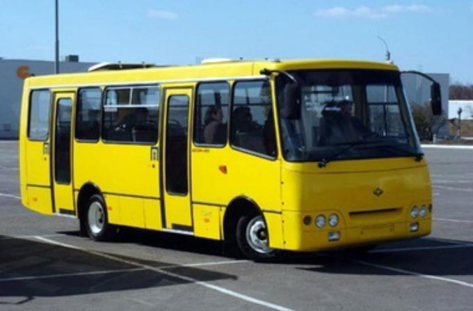 Львів: вартість проїзду у маршрутках підняли до 4 грн