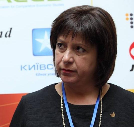 Український уряд підписав зі США мільярдну кредитну угоду