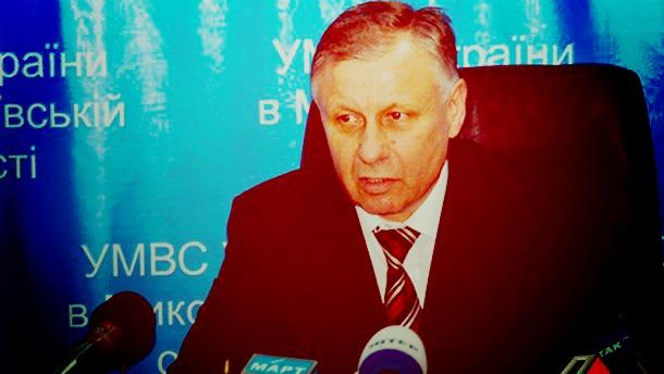 Депутаты просят Авакова отстранить Чеботаря