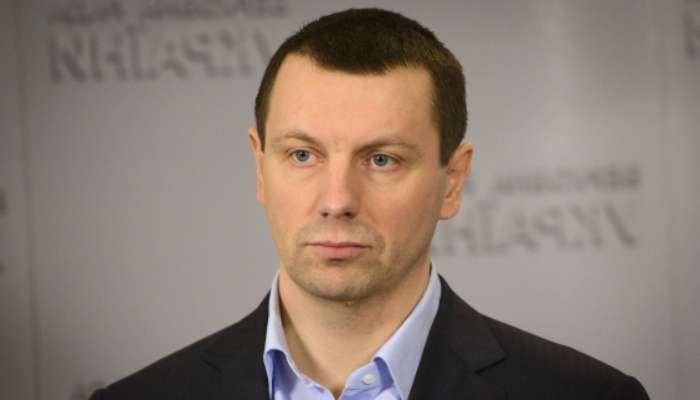Депутат заявил, что боевики «ЛНР» – герои (ВИДЕО)