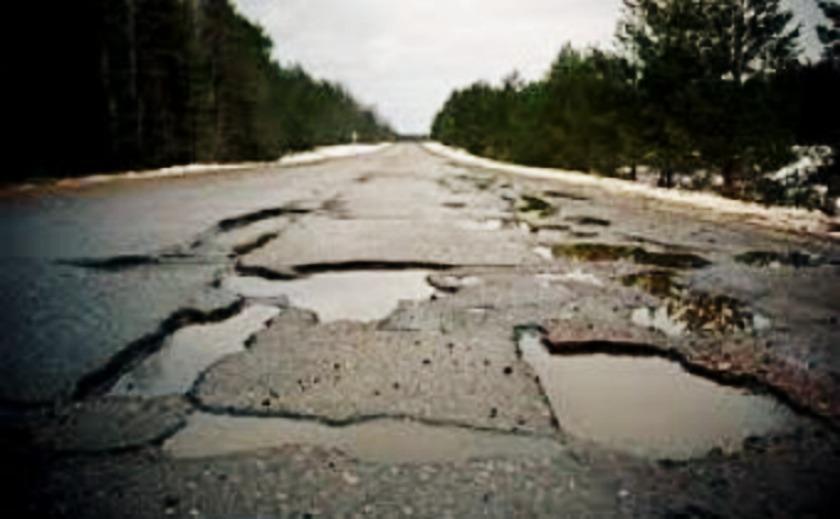 Махінації на луганських дорогах: списання 387 млн грн на ремонт