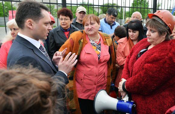 Прокуратура Львовщины проверит использование 9 млн. грн, направленных на погашение долгов горнякам
