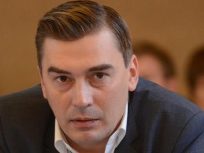 """Добродомов не претендует на """"кресло"""" мэра Львова"""