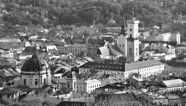 Видео ко дню города Львова взорвало Интернет