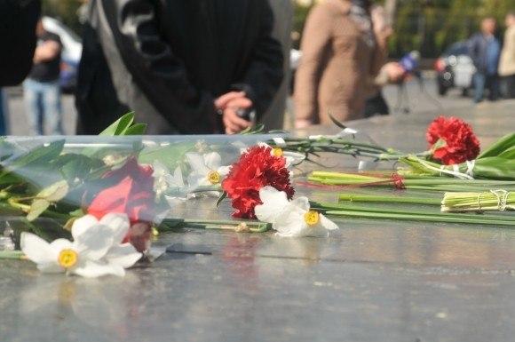 У Львові кількість міліціонерів і журналістів превищила кількість комуністів (ФОТОЗВІТ)