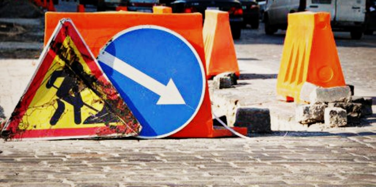 Дорожники розпочали поточний ремонт на автодорозі Львів-Тернопіль