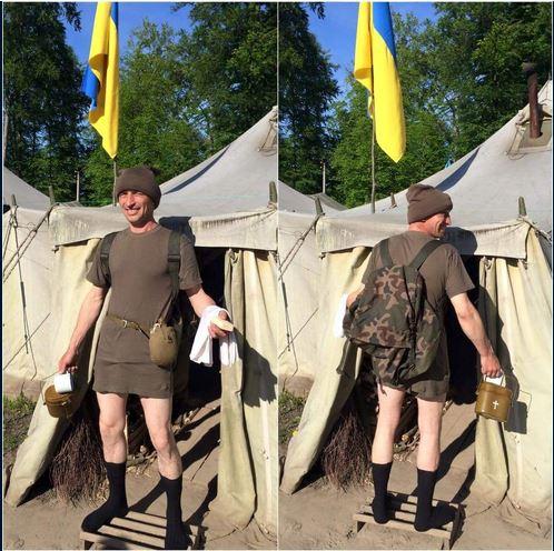 Солдати під Маріуполем: Воюємо в джинсах на поламаних КАМАЗах (ФОТО)