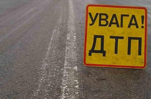 Авария на Львовщине. Пострадали семь человек
