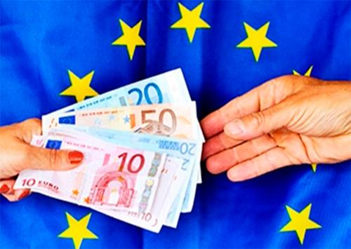 ЄС і надалі фінансово підтримуватиме Україну – єврокомісар