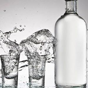 На Львівщині викрили підприємця, котрий  реалізовував алкоголь без ліцензії