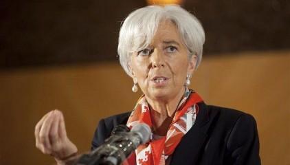Лагард: МВФ кредитуватиме Україну навіть у разі дефолту