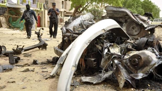 Смертницы устроили теракт в одной из больниц Нигерии, есть погибшие