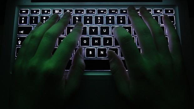 Хакеры взломали сайт Тернопольского горсовета, выставив на главной странице герб СССР