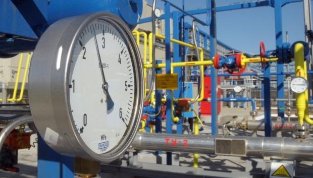 Міненерго РФ розраховує на збільшення попиту на газ в Україні після виходу економіки з кризи