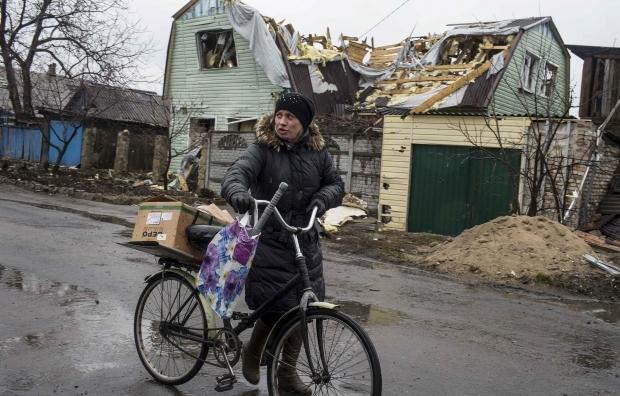Понад 60% українців готові відмовитися від окупованих територій Донбасу заради миру