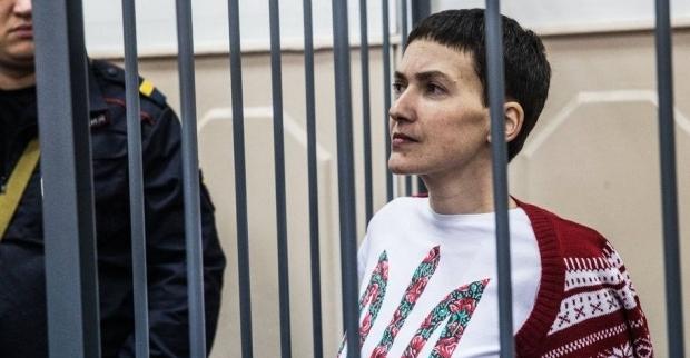 Все идет к тому, что Россия собирается отдать Савченко – адвокат