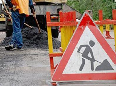 У вівторок на ремонт закриють останню частину вул. Гайдамацької