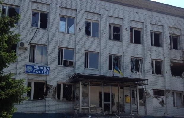 У Мар'їнському районі зруйновано більше 1000 будинків – ДВЦА